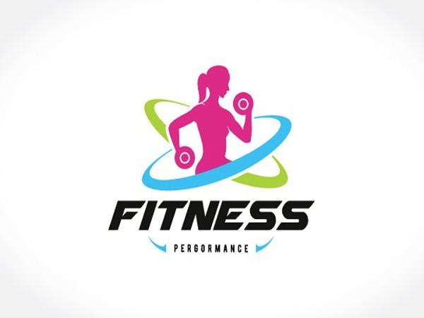 600x450 Fitness Logo
