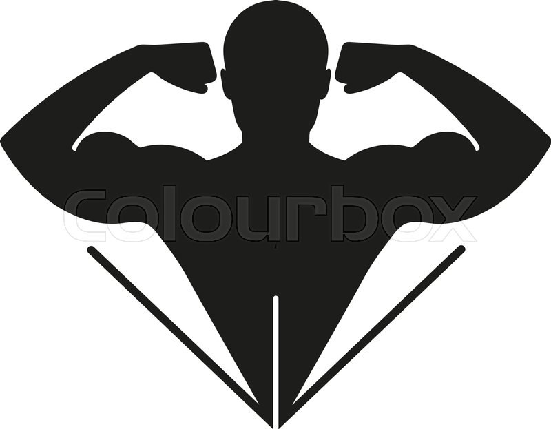 800x623 Fitness Vector Logo Design Template,design For Gym And Fitness