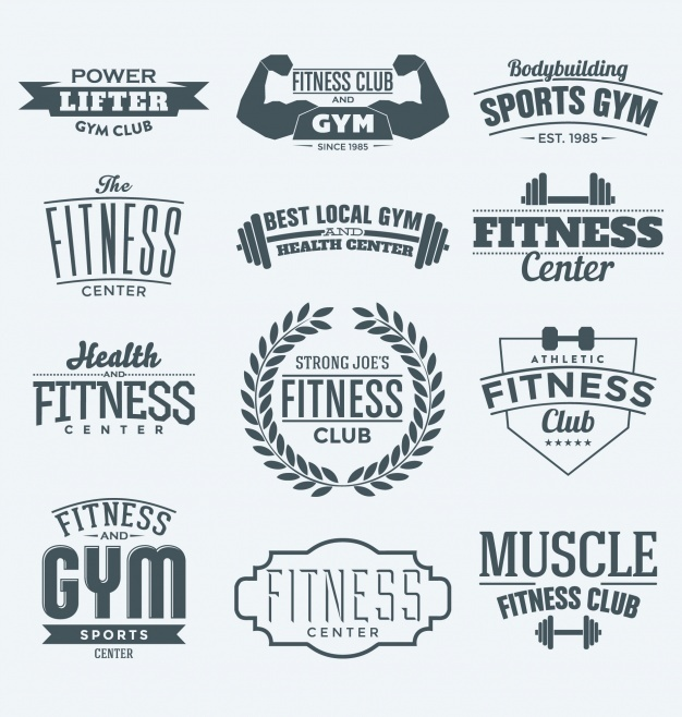 626x658 Fitness Vectors, Photos And Psd Files Free Download