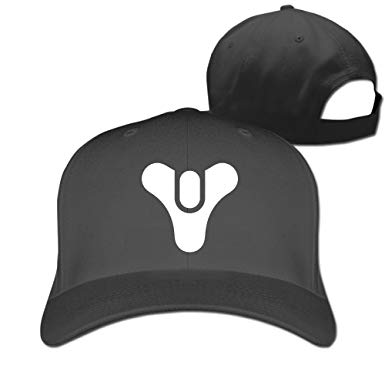 385x385 Destiny Logo Tricorn Vector Baseball Trucker Hats Snapbacks Fitted
