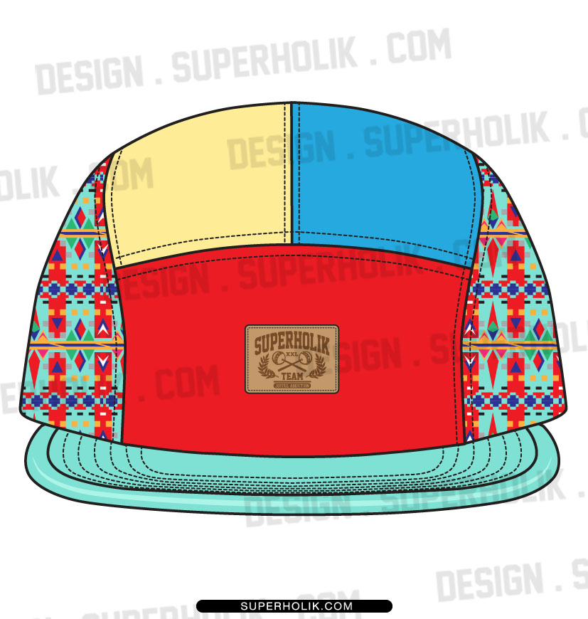 fitted hat vector at getdrawings com free for personal use fitted