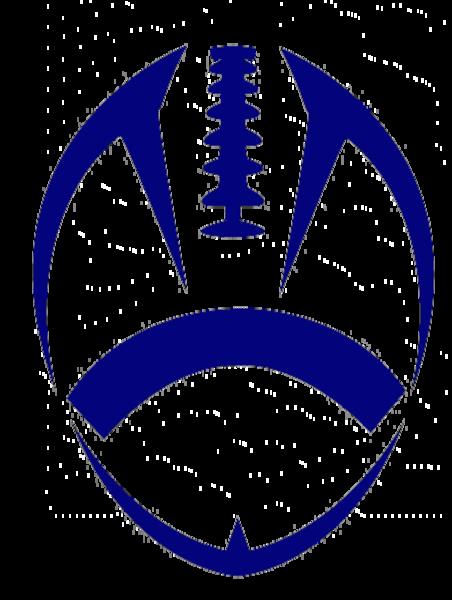 452x600 Flag Football Clip Art Clipart
