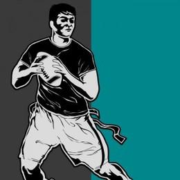 260x260 Download Flag Football Vector Clipart Flag Football American