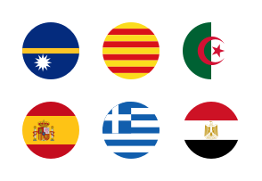 294x203 Flags Icons