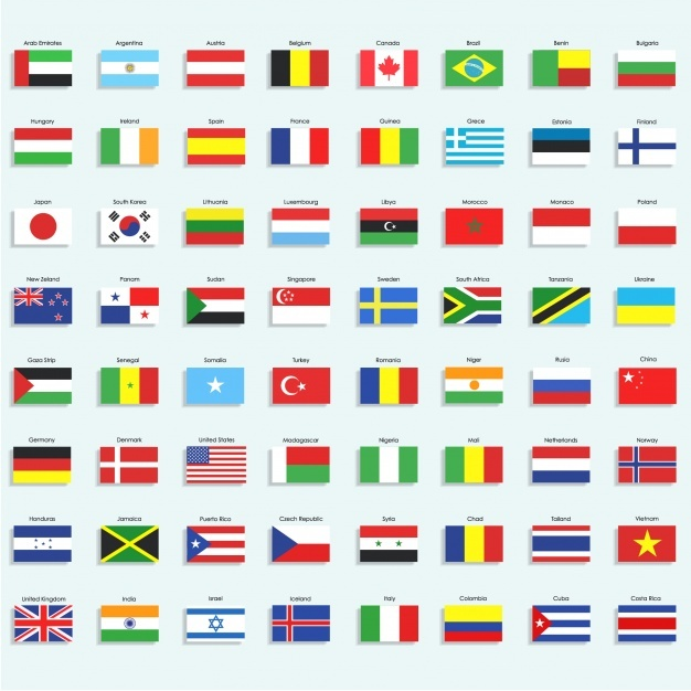 626x626 National Flag Vectors, Photos And Psd Files Free Download