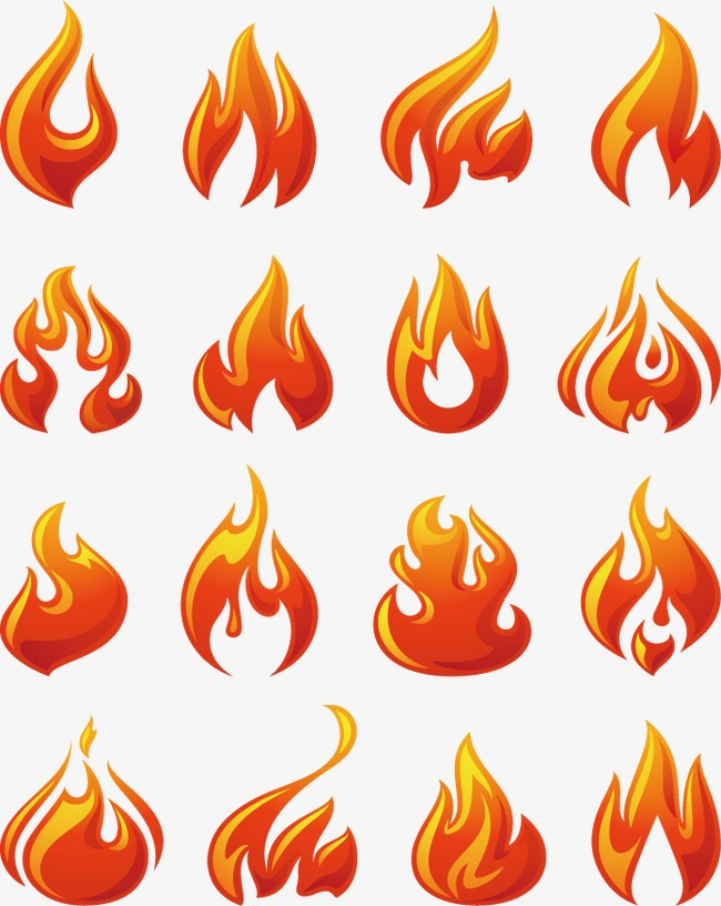 650x816 Flame Vector, Flame, Combustion, Flames Png And Vector For Free