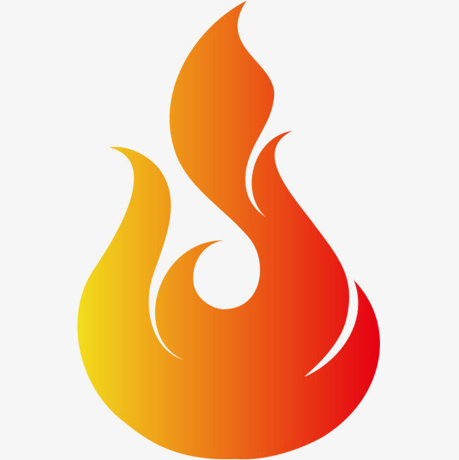 650x651 Flame Vector, Flame Png And Vector For Free Download