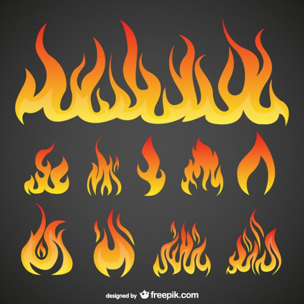 626x626 Flame Vector Vectors, Photos And Psd Files Free Download