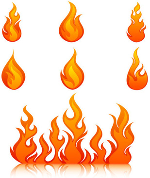 309x368 Flame Water Icon Free Vector Download (25,739 Free Vector) For