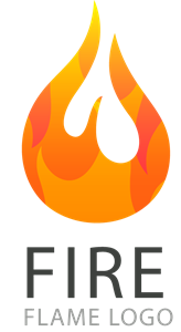 Flame Vector Png at GetDrawings com | Free for personal use