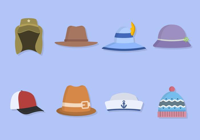 700x490 Flat Hat Collections