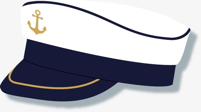 648x362 Vector Flat Sailor Hat, Vector, Flat, Sailor Hat Png And Vector