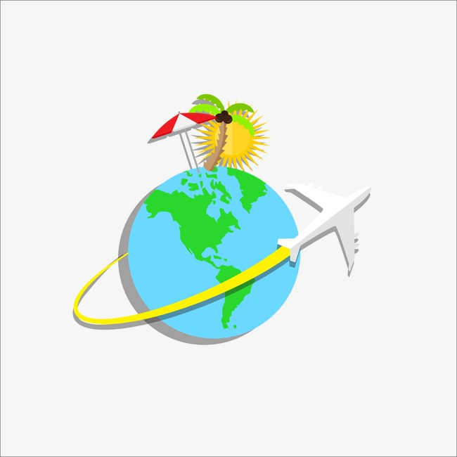 650x650 Flat Earth, Earth Vector, Flat, Ppt Element Png And Vector For