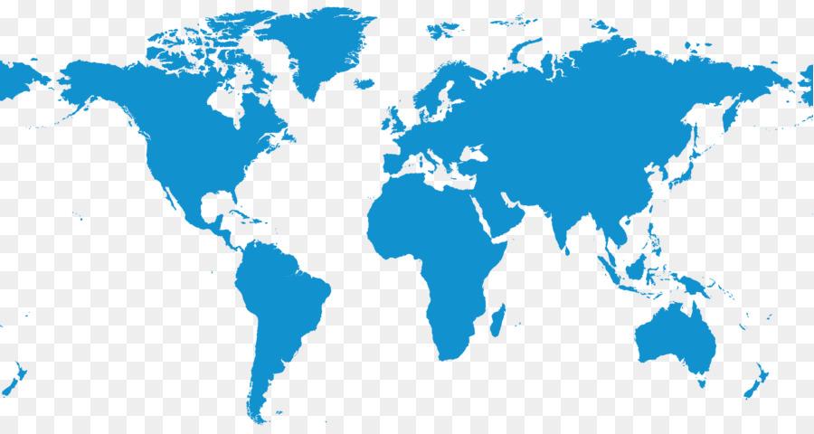 900x480 World Map Flat Earth