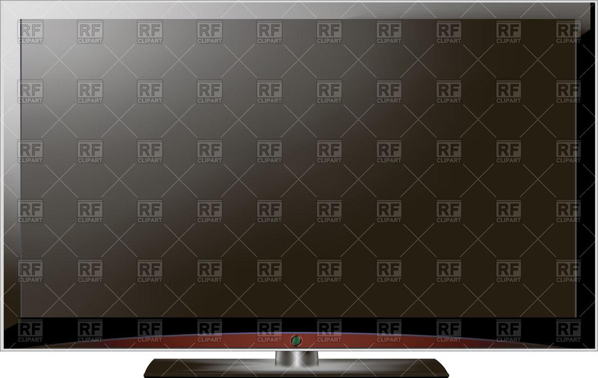 1200x759 Modern Flat Monitor