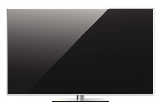612x408 Collection Of Big Screen Tv Clipart High Quality, Free