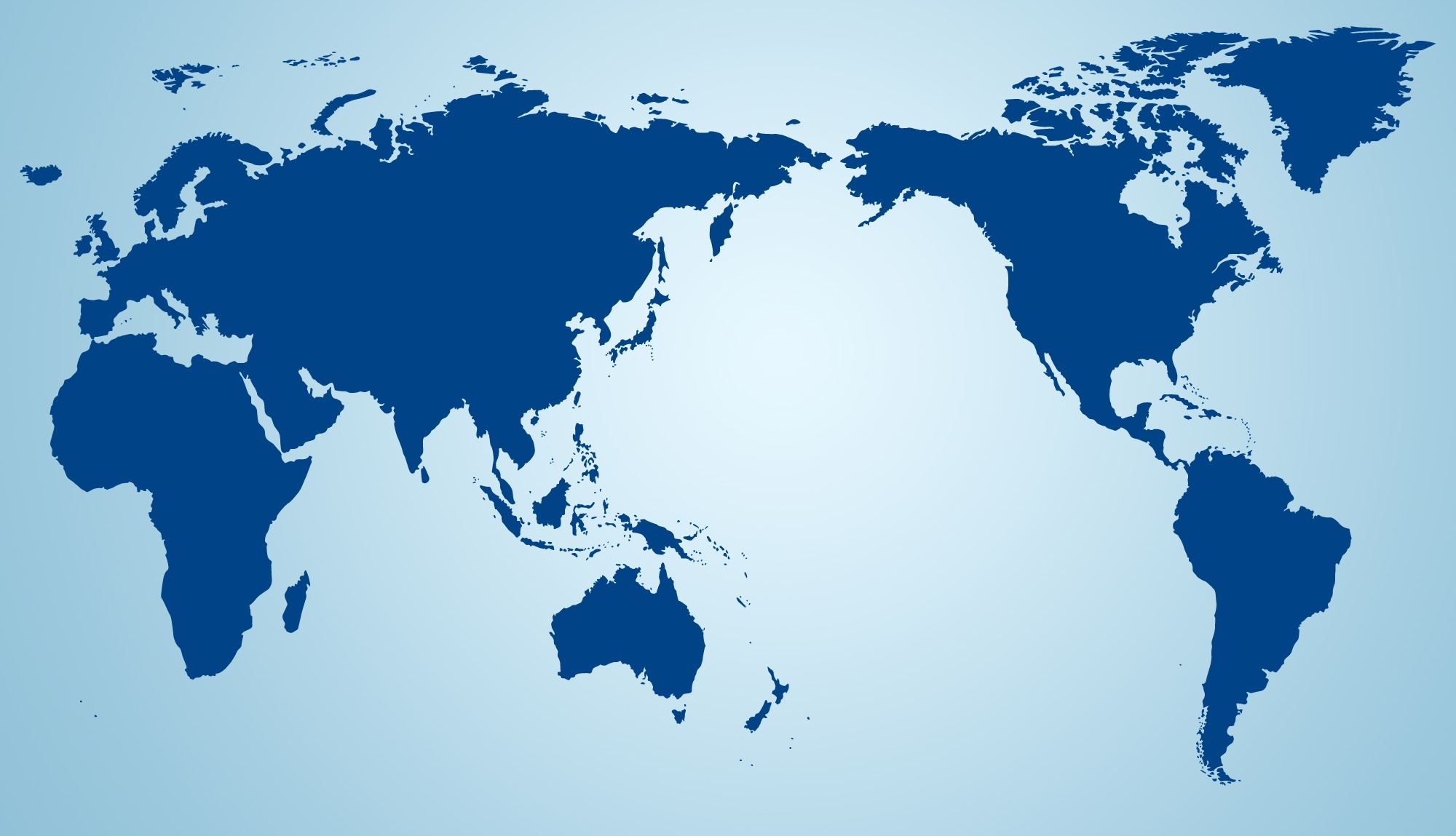 2000x1149 Flat World Map Image And Travel Information Download Free Flat
