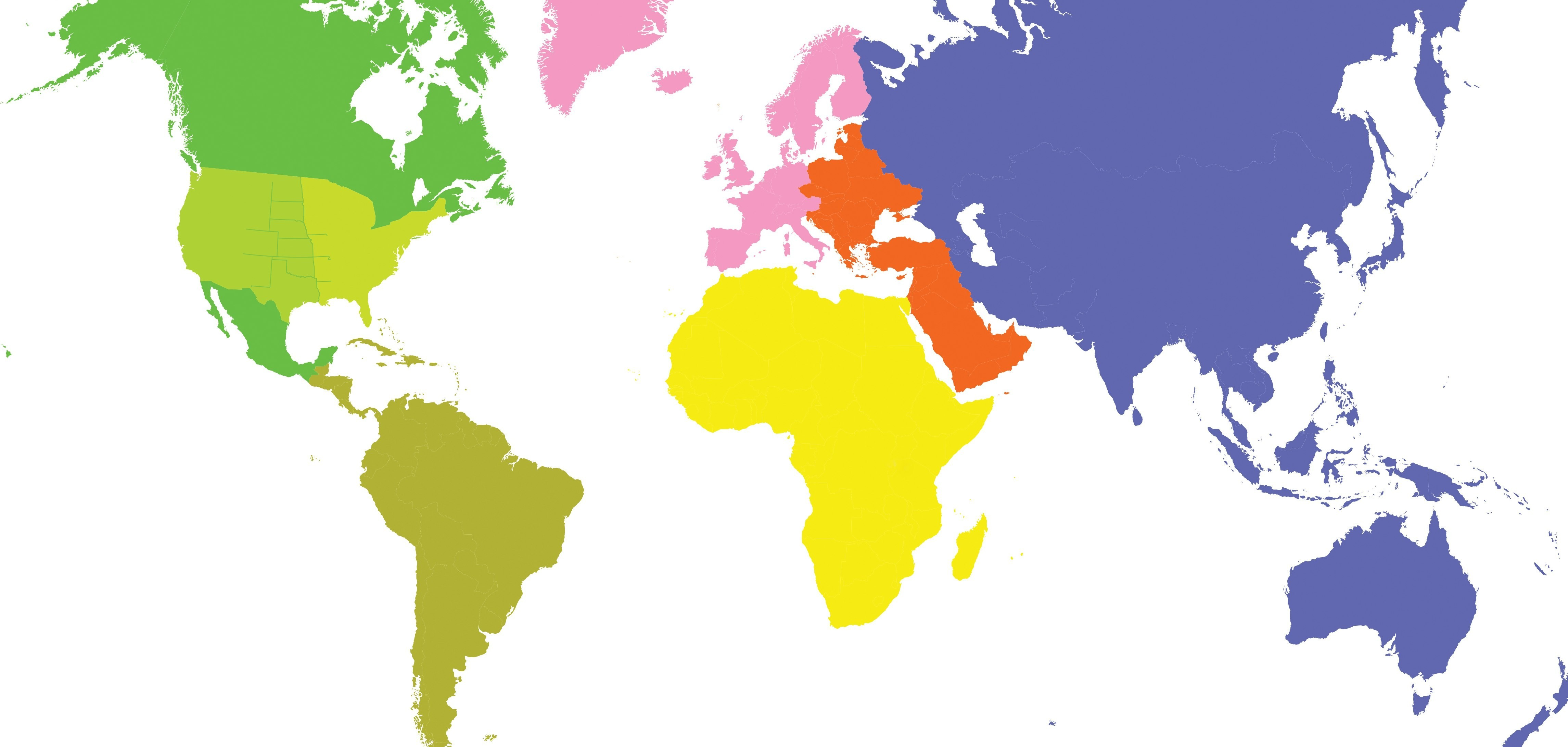 4581x2181 World Map Vector For Free Fresh Clipart World Map Vect As World