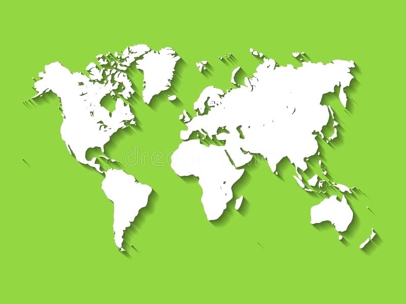 800x600 World Map Vector For Free Fresh Clipart World Map Vector