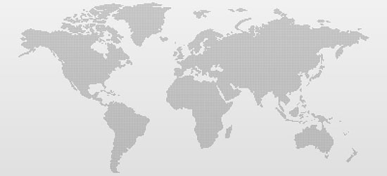 550x251 40 Vector World Map Collection (Eps, Psd, Ai, Svg Amp Png)