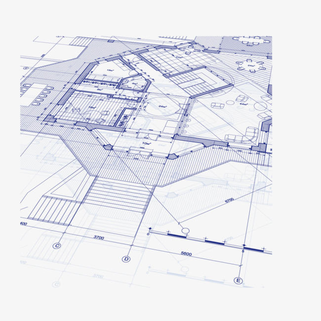 650x651 Floor Plan, Hand Painted, Floor, Building Png And Vector For Free