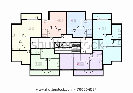 450x316 Free Vector Floor Plan Elements Fresh Free Floor Plan Vector
