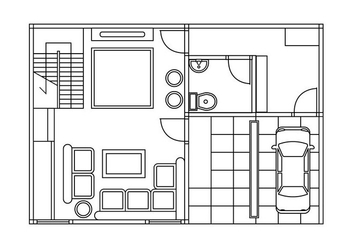 352x247 Cathedral Vector Floor Plans Free Vector Download 359585 Cannypic