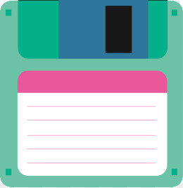 260x267 Floppy Png, Vectors, Psd, And Clipart For Free Download Pngtree