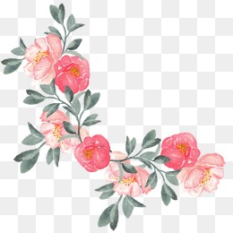260x260 Floral Design Png, Vectors, Psd, And Clipart For Free Download