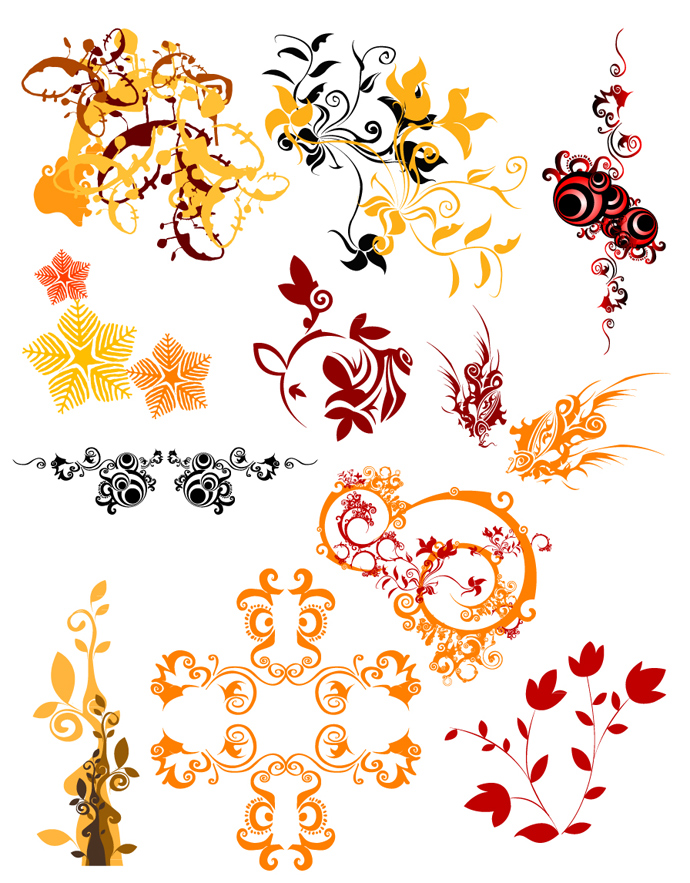 690x883 Floral Images Free Download