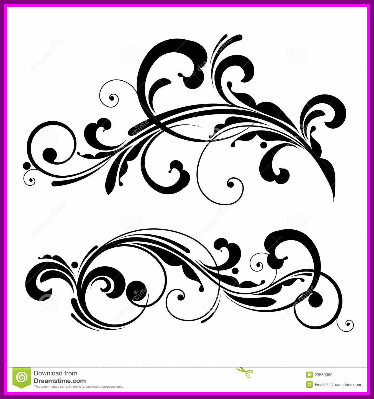 1350x1440 Appealing Vector Floral Design Element Stock Illustration Of