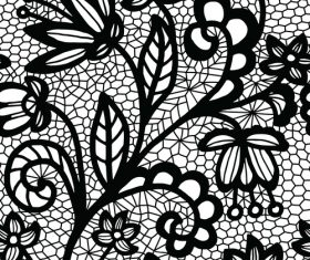 280x235 Lace Vector