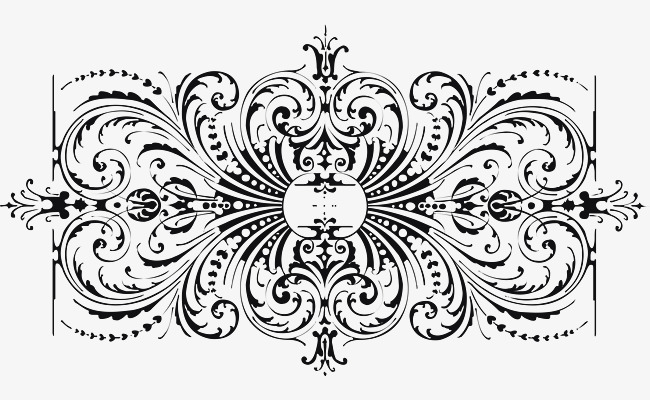 650x400 Floral Lace, Floral Vector, Lace Vector Png And Vector For Free