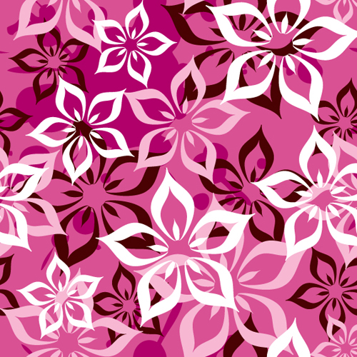500x500 Floral Pattern 4 Vector Ai Format Free Vector Download