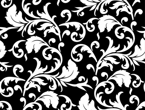 485x368 Traditional Floral Free Vector Download (9,758 Free Vector) For