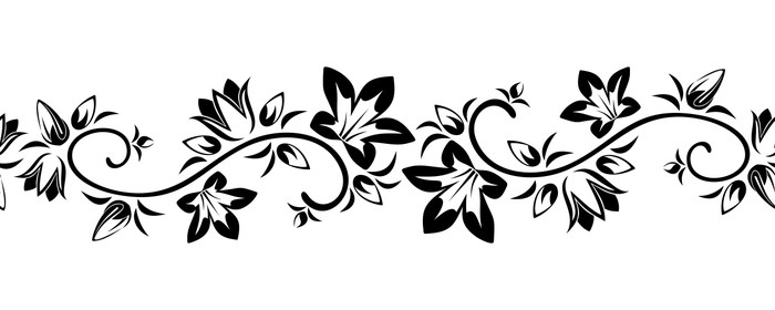 Flores Vector At Getdrawings Com Free For Personal Use Flores