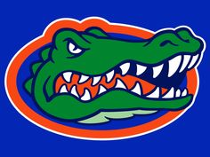 Florida Gators Logo Vector