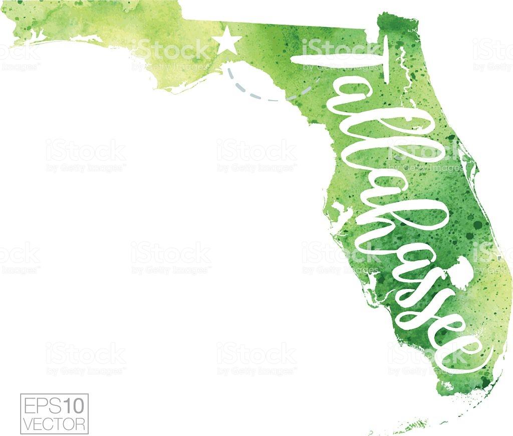Florida Keys Vector