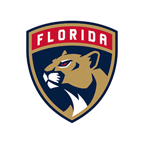 280x280 Florida Panthers Logo Vector Free Download