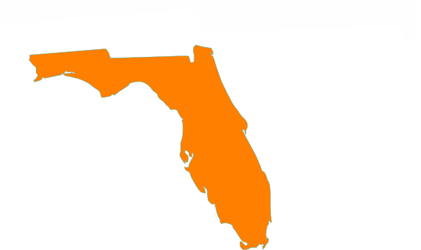 600x356 Collection Of Free Florida Vector Small. Download On Ubisafe
