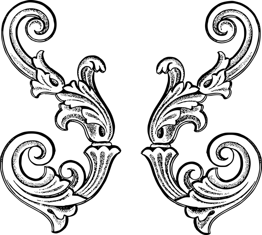 1024x918 Collection Of Free Flourish Vector Victorian. Download On Ubisafe