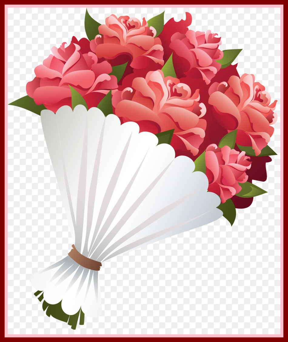 950x1130 Fascinating Flower Bouquet Rose Clip Art Png Pict Of Vector