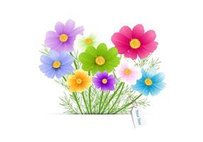 286x200 Bouquet Free Vector Art