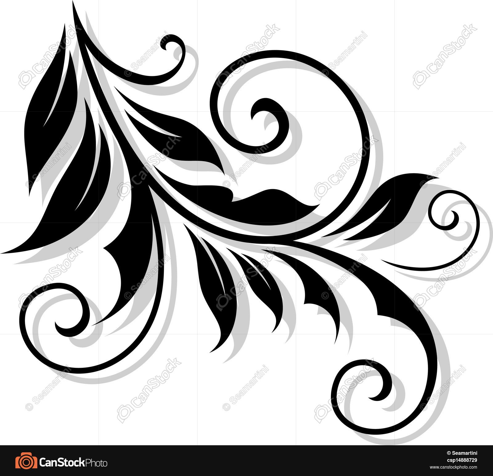 1600x1548 Collection Of Free Embellishing Clipart Swirl Flower Design