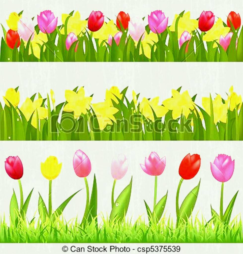 980x1024 Flowers Garden Vector Clip Art Eps Images Clipart Clothing On