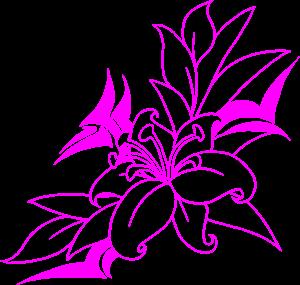 300x285 Flower Logo Vectors Free Download
