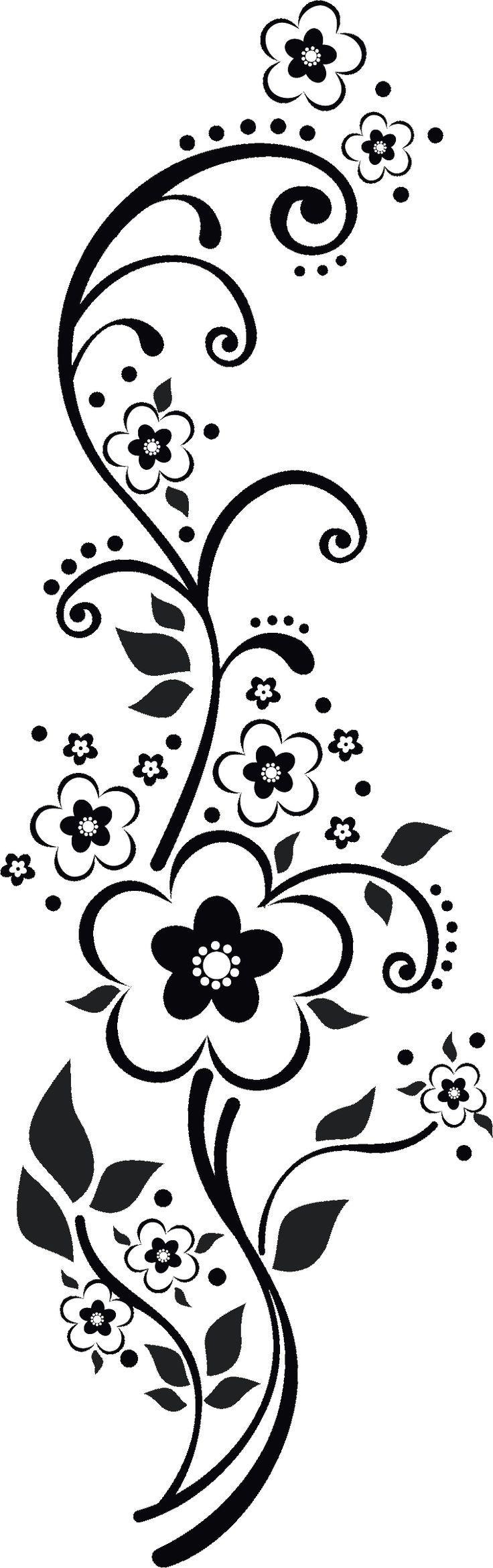 736x2339 Tattoos Vector Graphics
