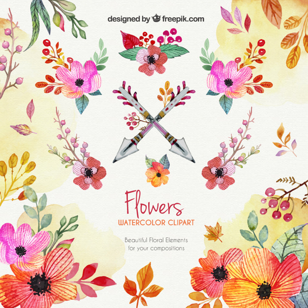 Flower Vector Free Download At Getdrawings Com Free For Personal