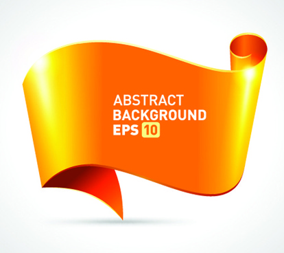 414x368 Abstract Ribbon Vector Free Vector Download (17,120 Free Vector