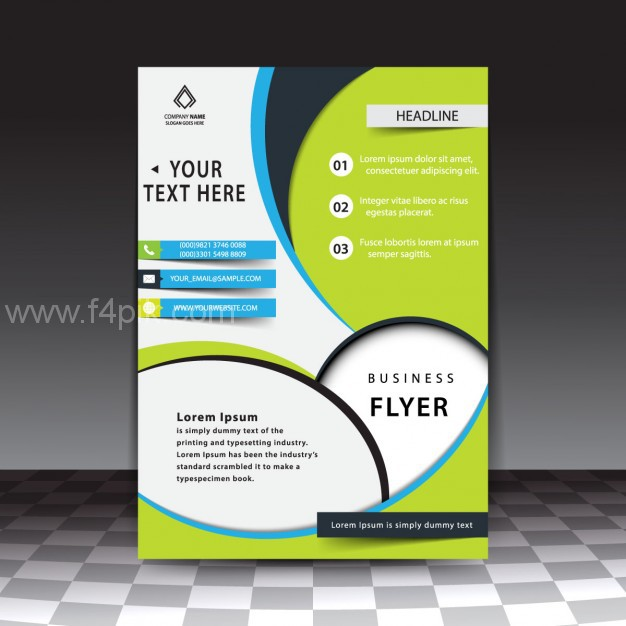 626x626 Flyer Vectors Photos And Psd Files Free Download Flyer Templates